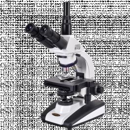 Omano Om139 40x 1000x Compound Laboratory Microscope With