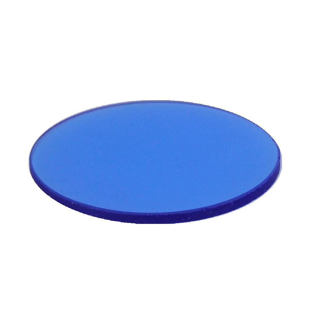 Meiji MA563 Blue Filter