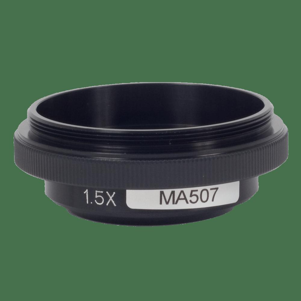 Meiji Barlow Lens 1.5X