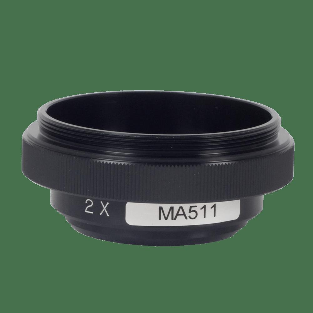 Meiji Barlow Lens 2X