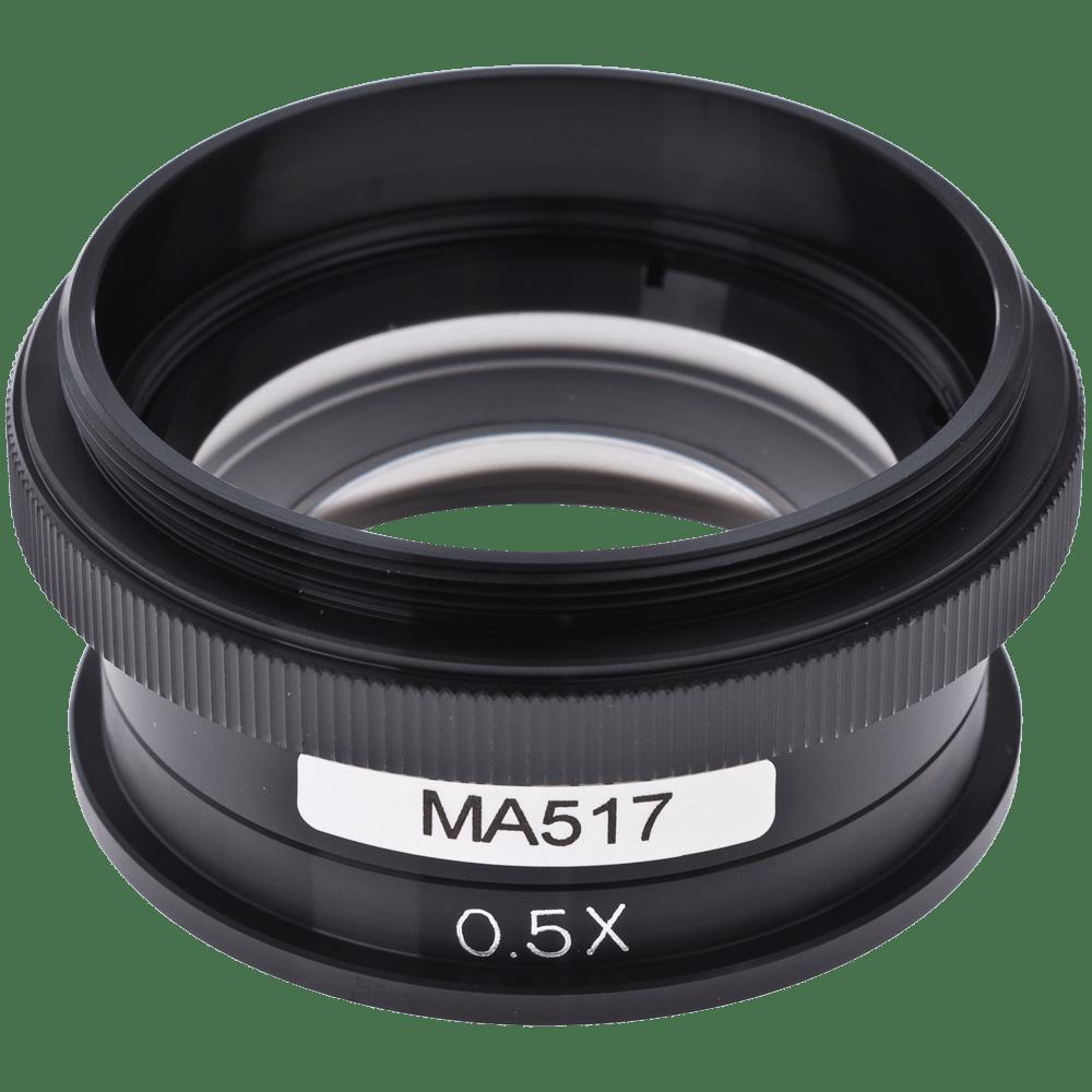 Meiji Barlow Lens 0.5X