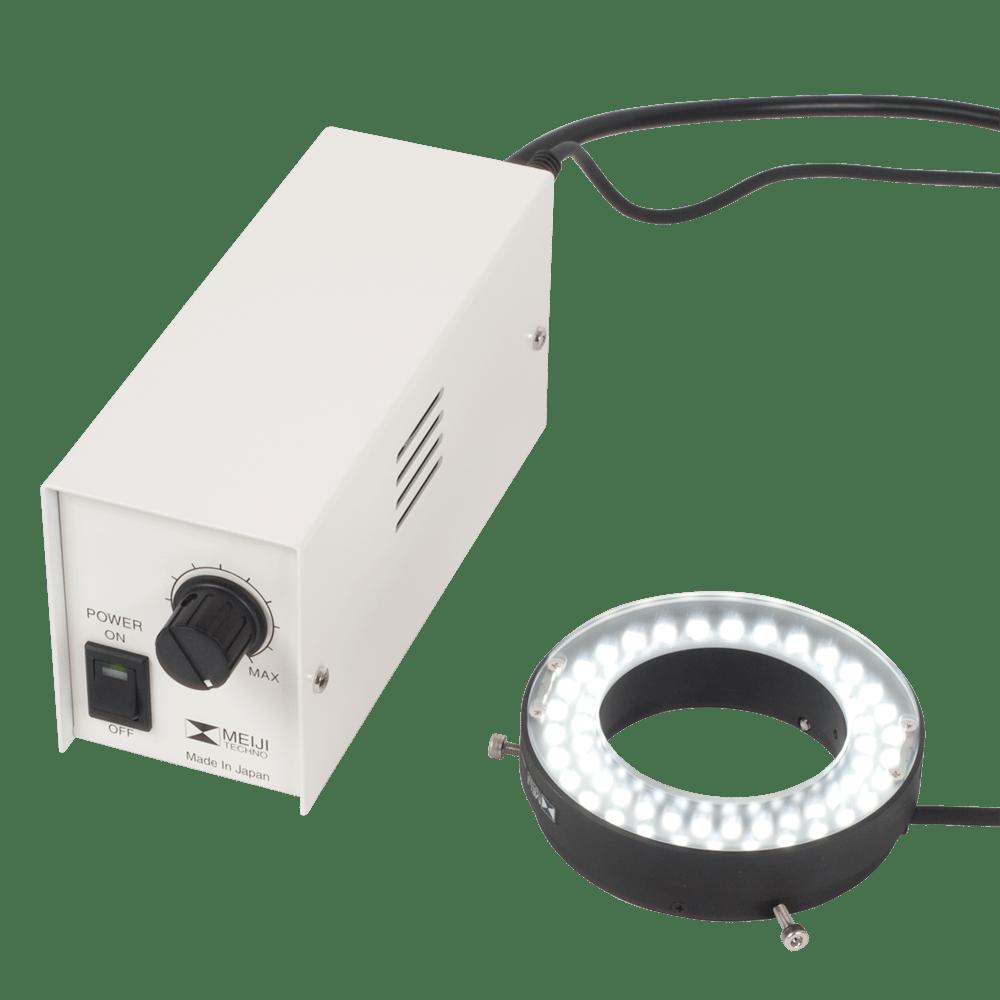 Meiji MA964 LED Ring Illuminator