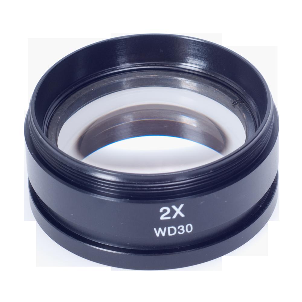 Omano 2300S Barlow Lens 2.0x