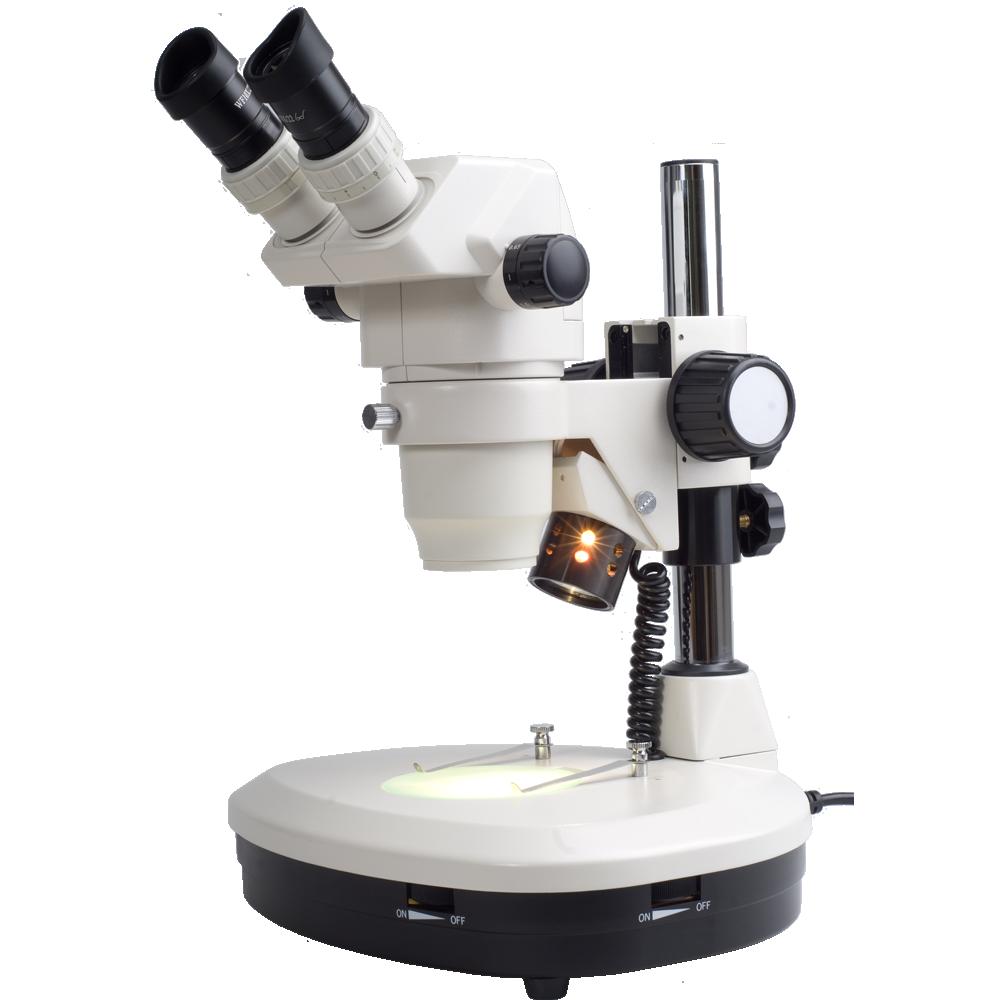 Omano 9959 zoom stereo microscope
