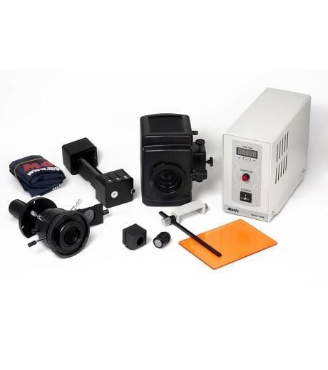 Complete EPI-Fluorescence Kit for BA410 ELITE