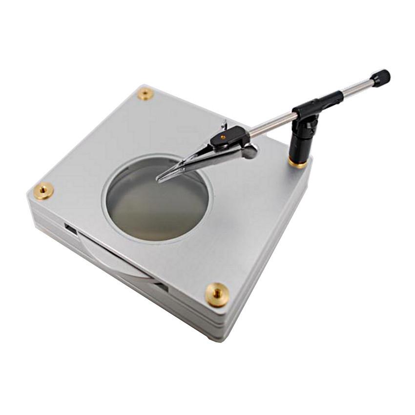 Dino-Lite MSBL-ZW1 Portable Back light Polarizer Stand