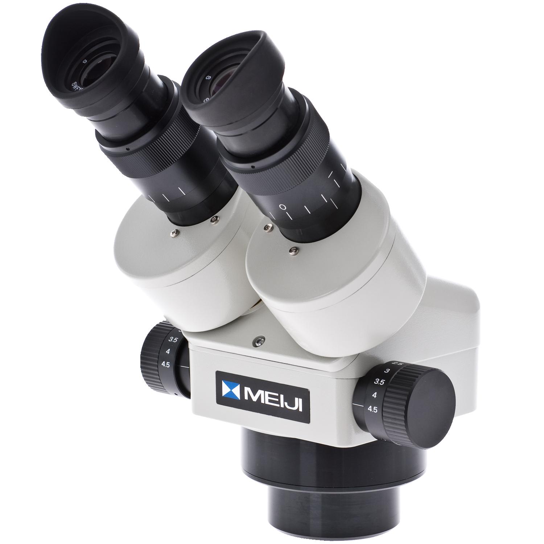 Meiji EMZ-5 Zoom Stereo Microscope Head