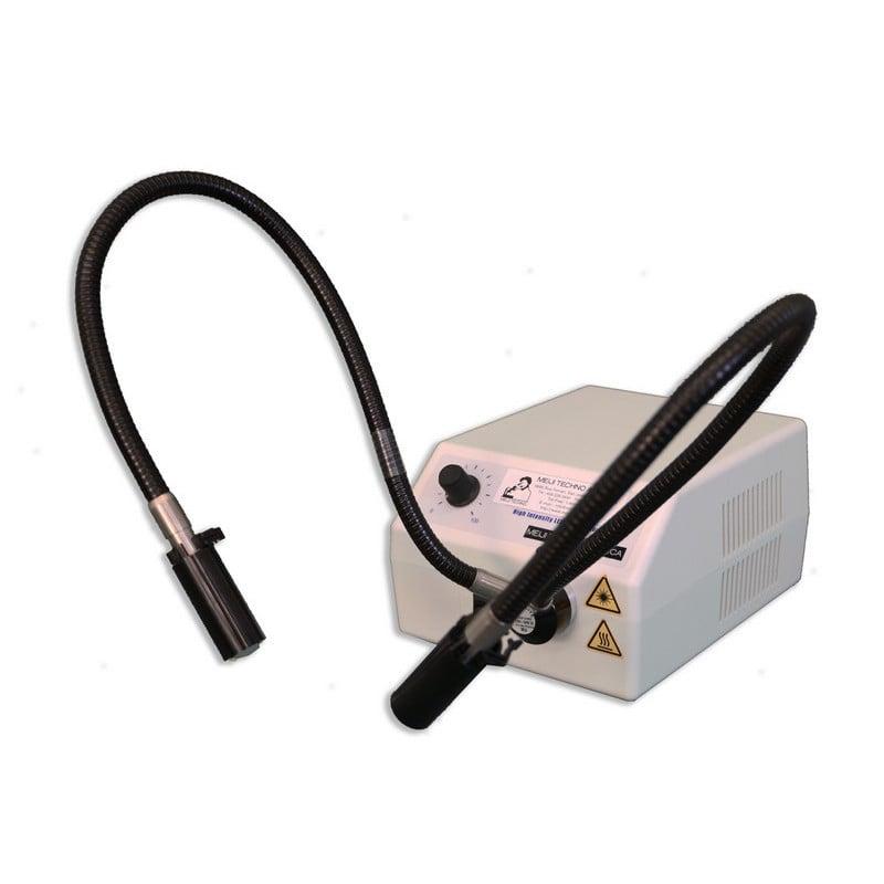 FL-5000-US-DG Fiber Optic Dual Arm Illuminato