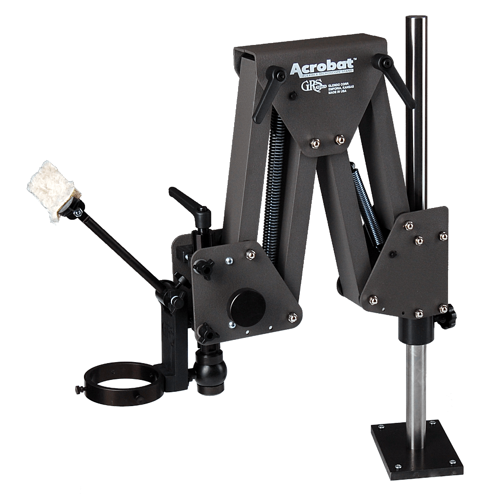GRS Acrobat Articulating Stand Main