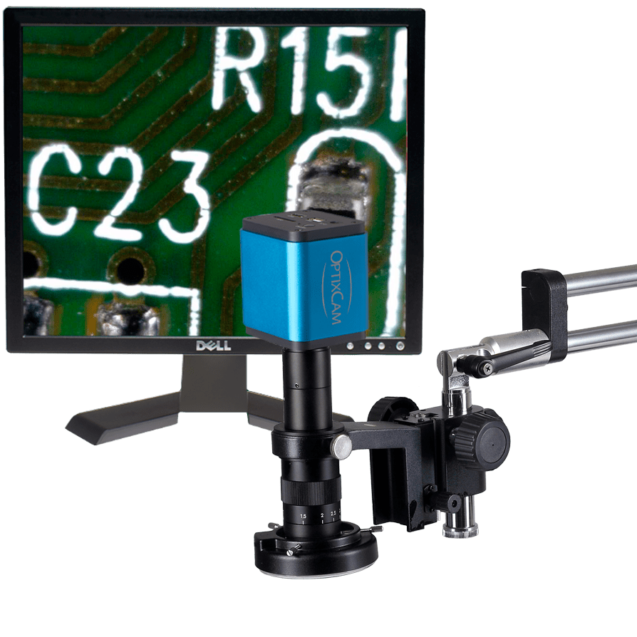 OCS-HDMI-1080PU-VIS Video Inspection System main