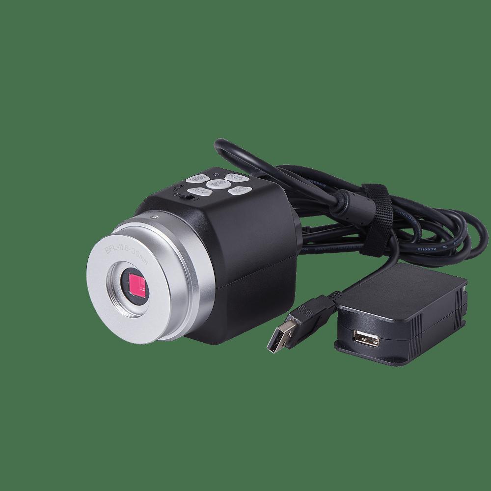 TMS-HDMI-1 1080P 3.0 MP PC-only HDMI Digital Microscope Camera