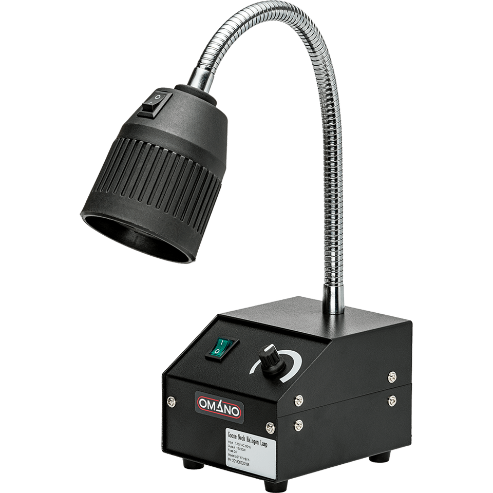 Omano OMHL31 Gooseneck Lamp 1