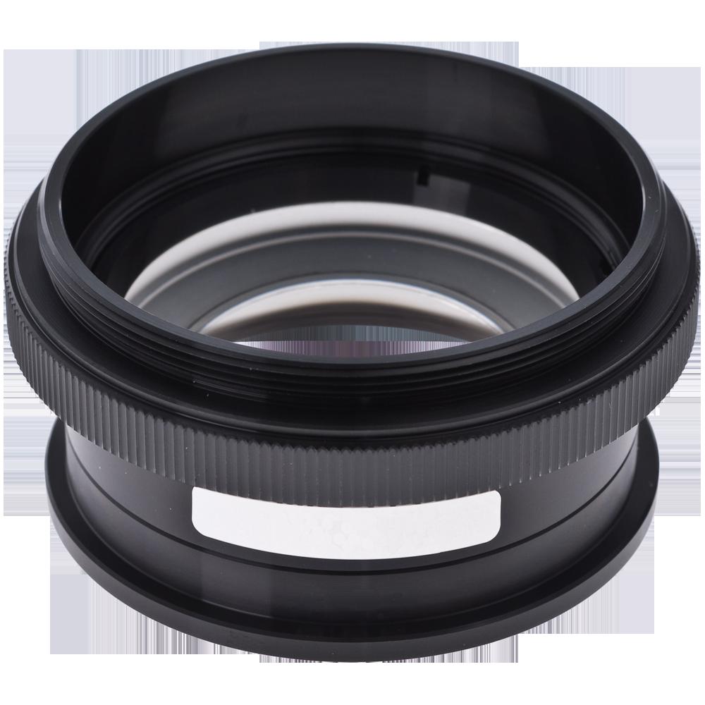 Meiji MA518 Barlow Lens 0.5X