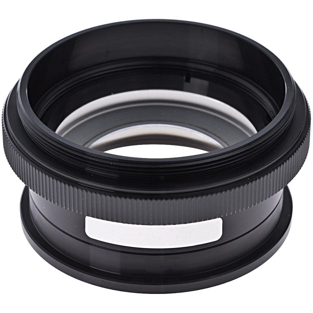 Meiji MA652 Barlow Lens 0.7X