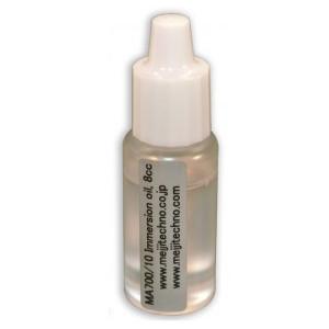 MA700/10 Immersion Oil (1 Bottle, 8cc)