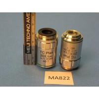 Meiji MA822 TC Achromat Objective 20X