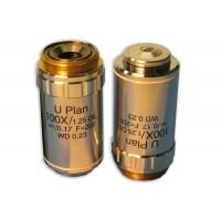MA837 U. Plan Objective 100X Oil