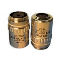 MA989 Plan Semi APO Epi Objective BD 100X