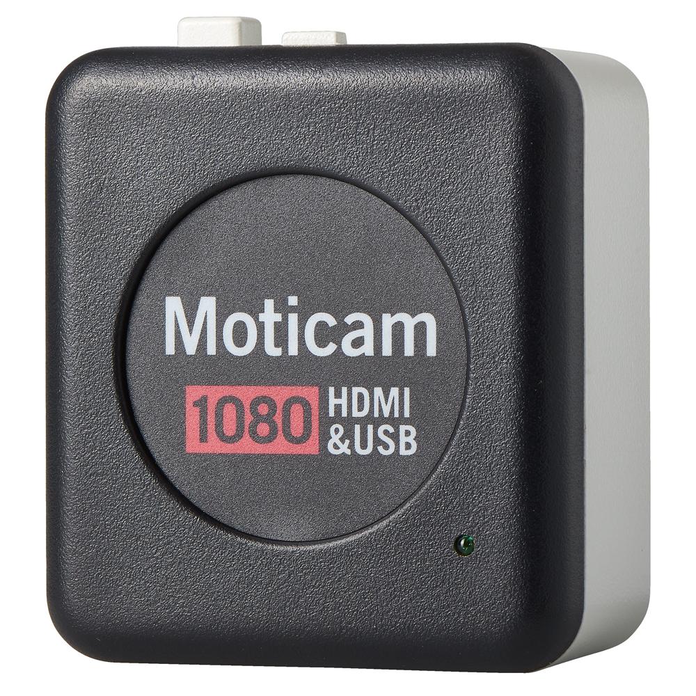NEW DRIVER: MOTIC USB2.0