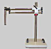 Meiji BAS-1 Boom Stereo microscope stand