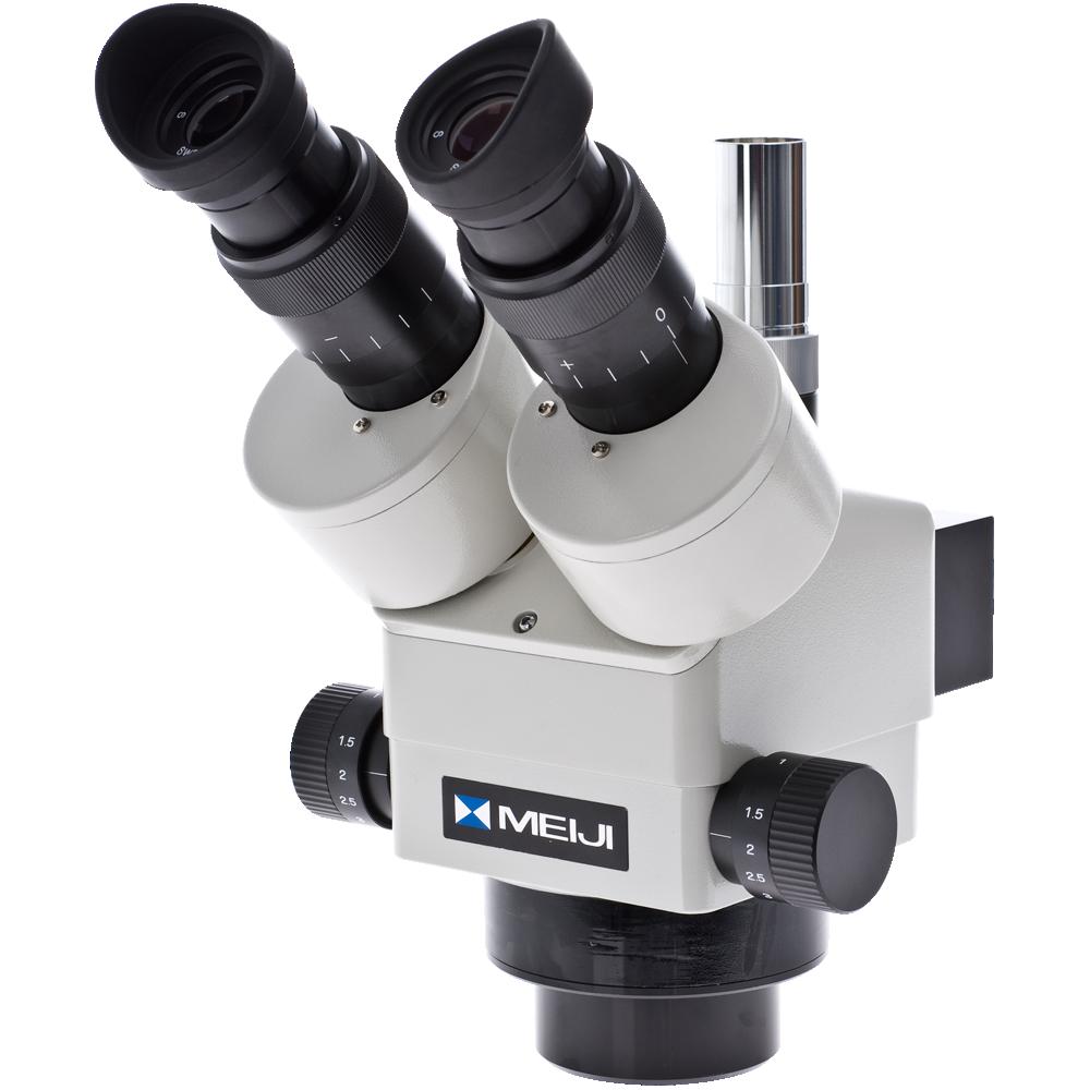 Meiji EMZ-8TR Stereo Microscope Head
