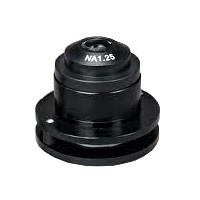 Meiji MA557 Iris Diaphragm with adapter