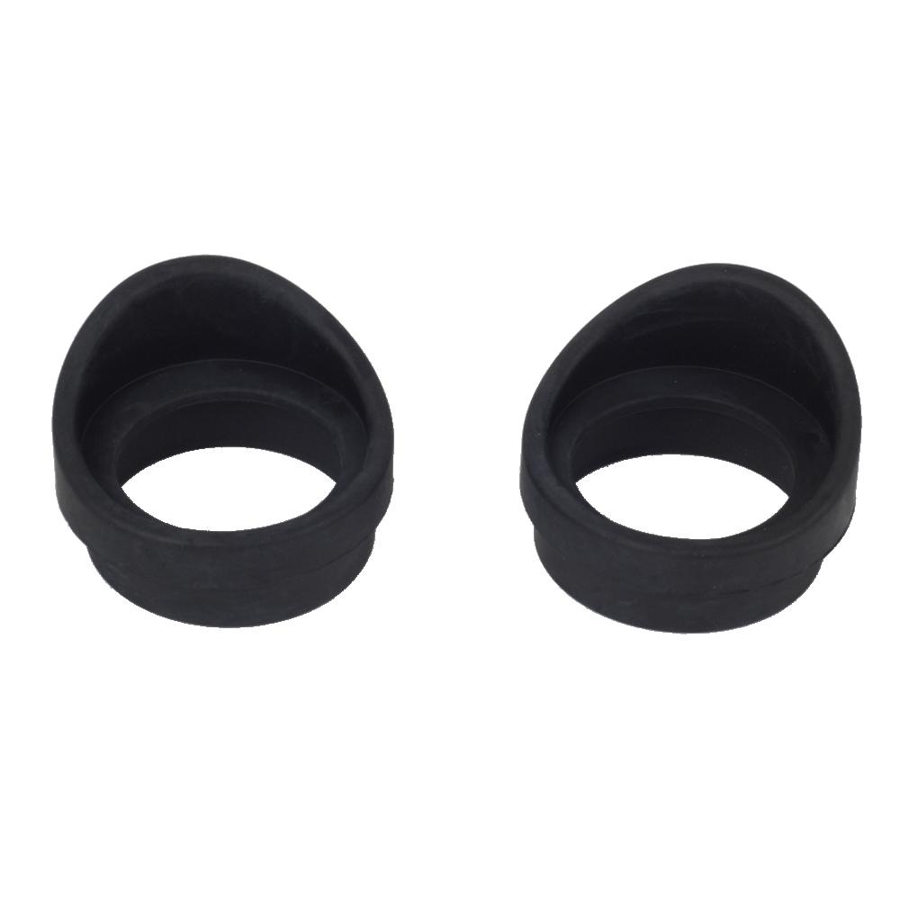 Meiji MA600 Stereo Eye guards