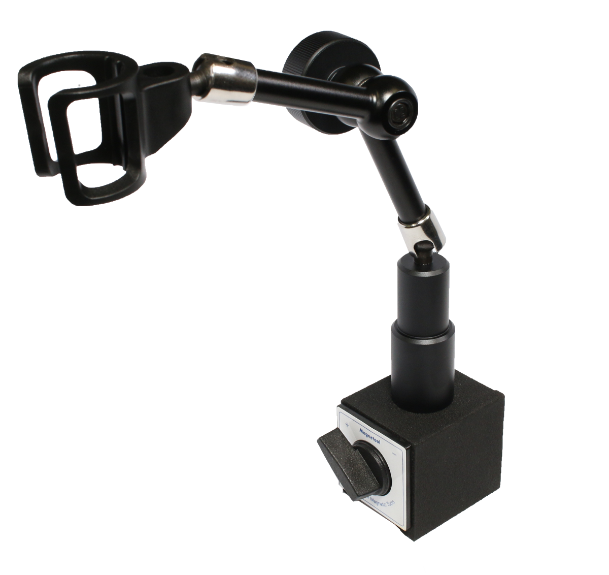 MS33M 360 Articulating Desktop Stand with Magnetic Base