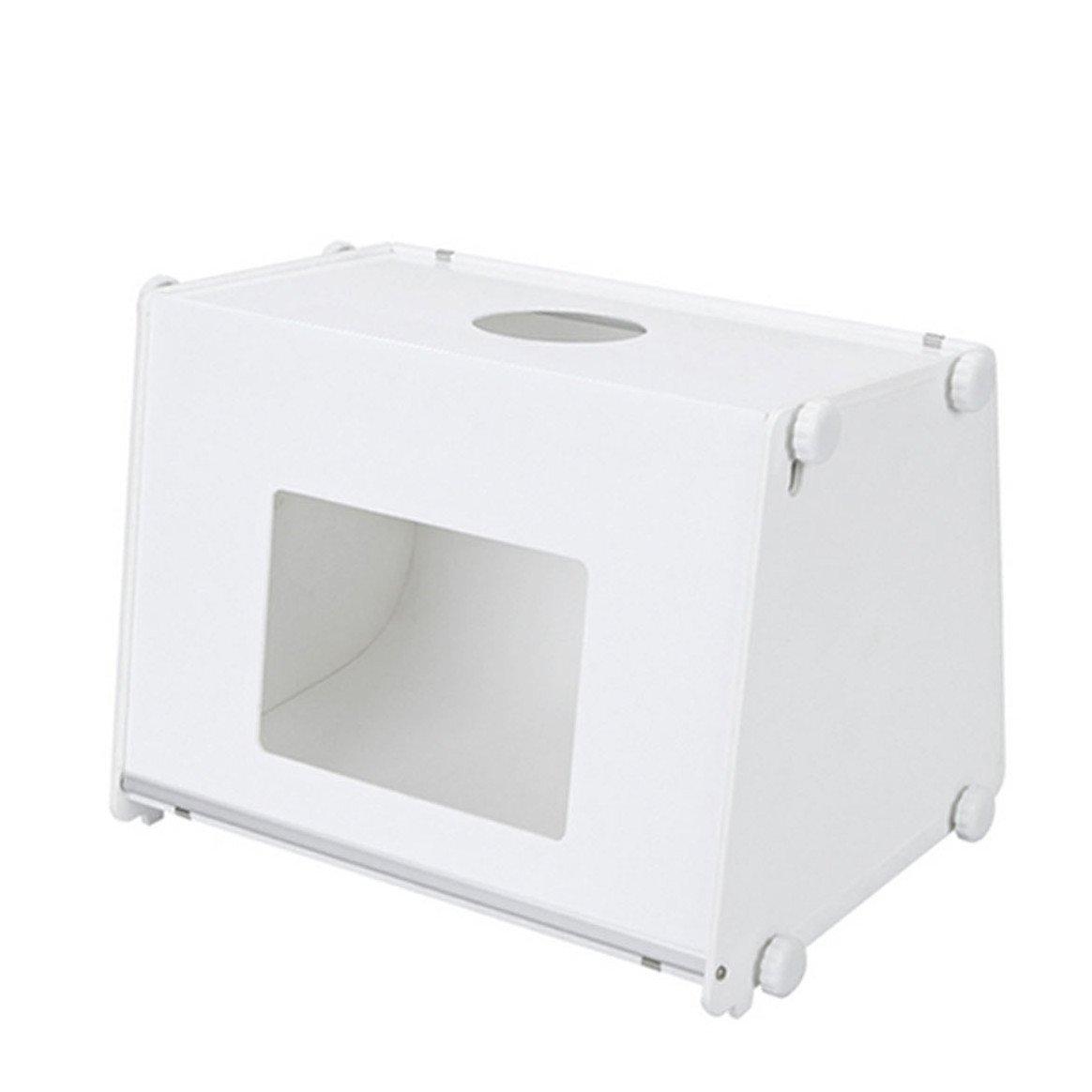 MSAK826W Photo Light Box