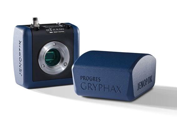 Gryphax NAOS 20.0MP CMOS Color Digital Microscope Camera