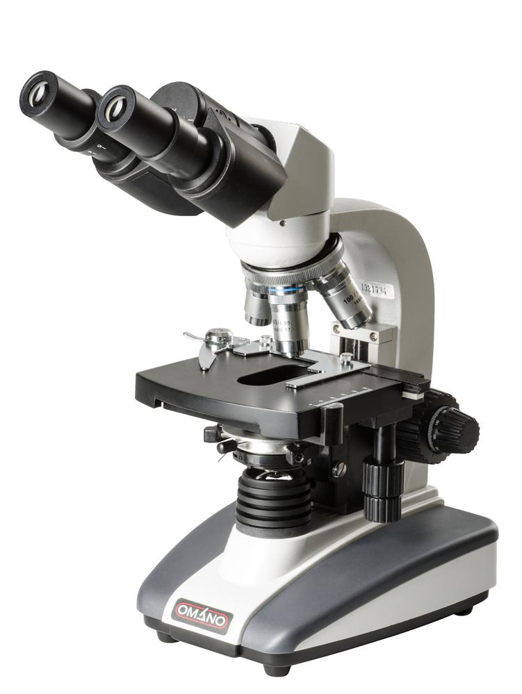 Omano OM36L Compound Microscope