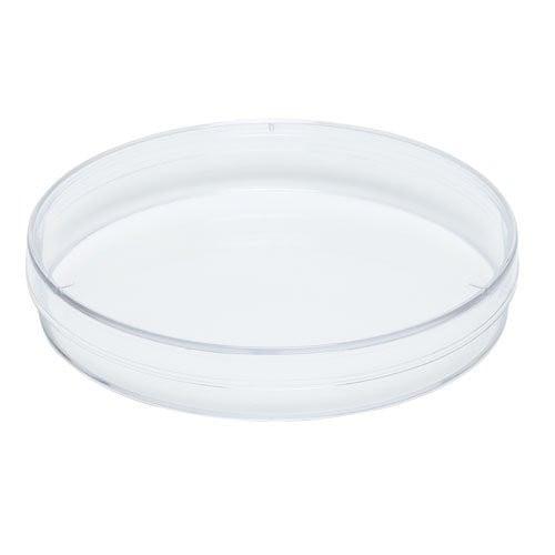 Plastic Petri Dish 90mm Diameter