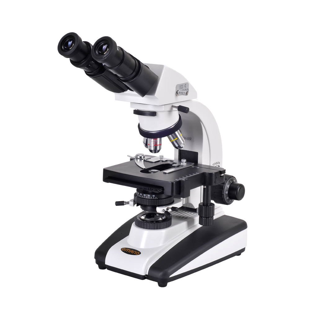 Omano OM139 Infinity Corrected Compound microscope