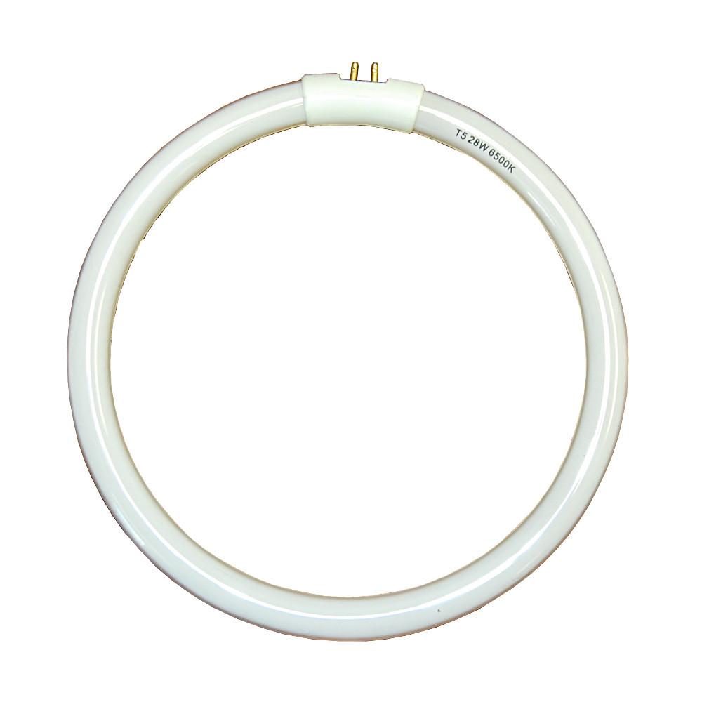 Fluorescent Light Ring: Omano Bulb For Omano 28 Watt Fluorescent Ring Magnifier