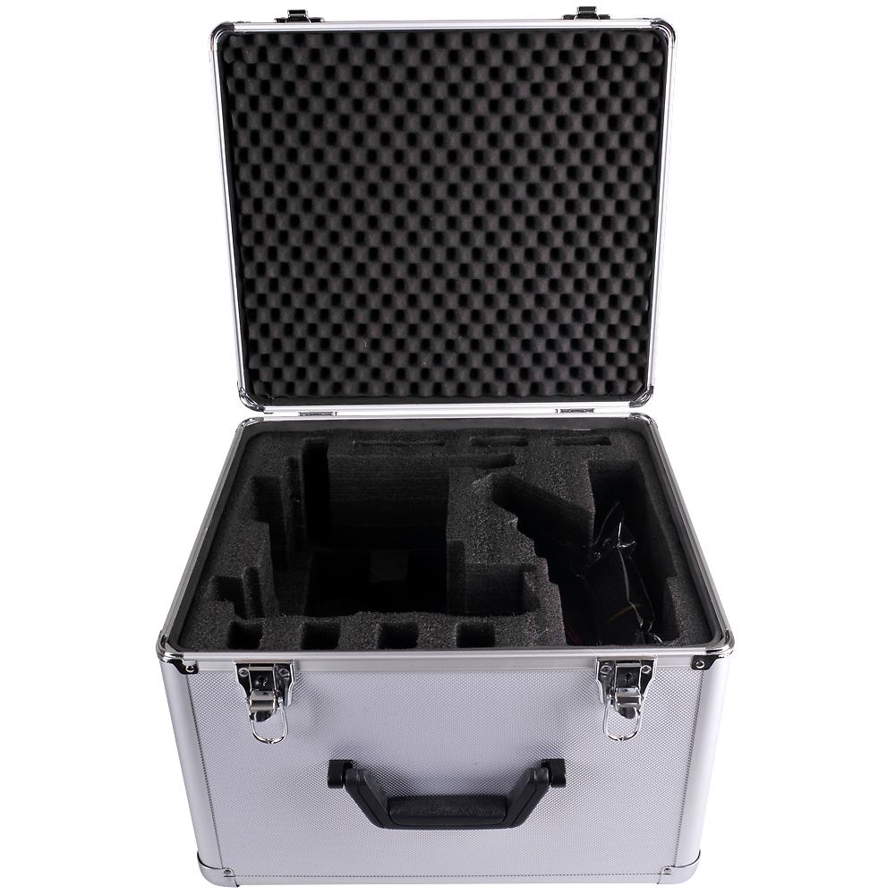 Omano OM4400LC Aluminum Microscope case