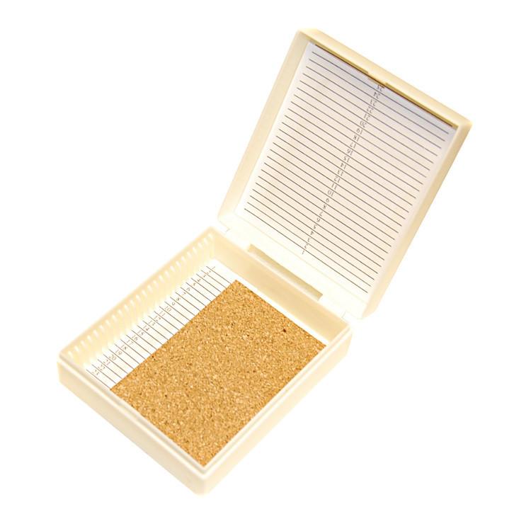 Omano OMS-SB25 Microscope Slide storage box