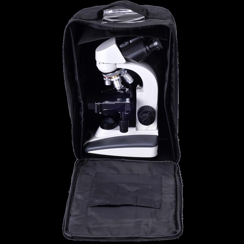 Omano OMSC Small Nylon Microscope Case