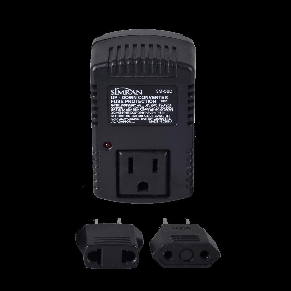 Small Voltage Converter