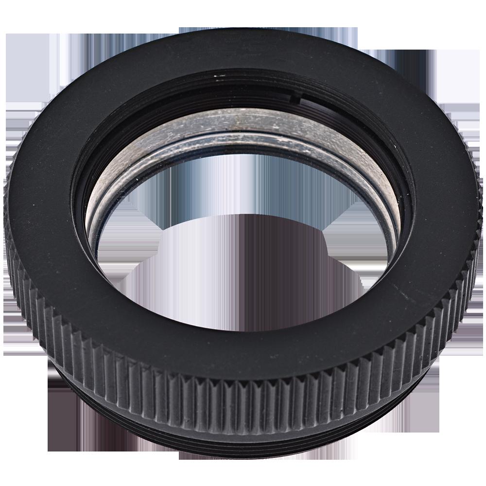 Omano OM10K Microscope Barlow Lens .5x