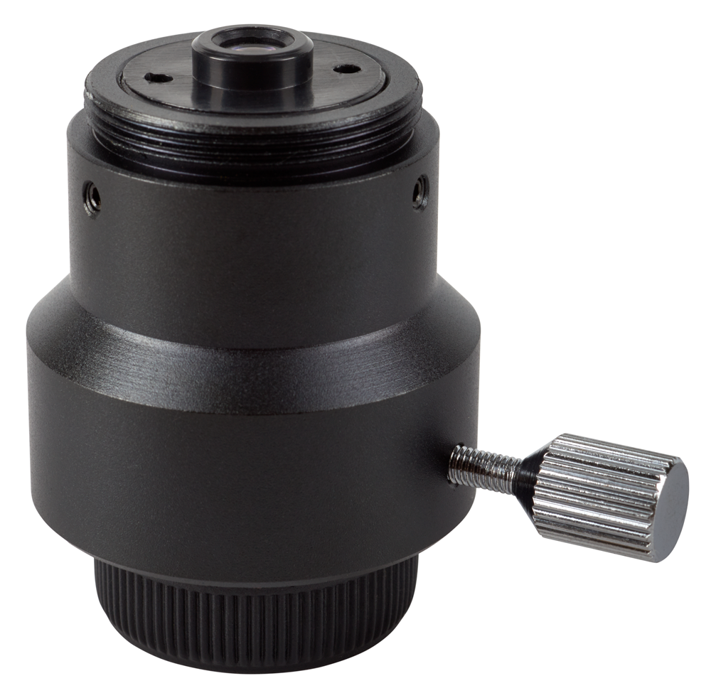C-Mount Adapter 0.5X for Omano OM139-T