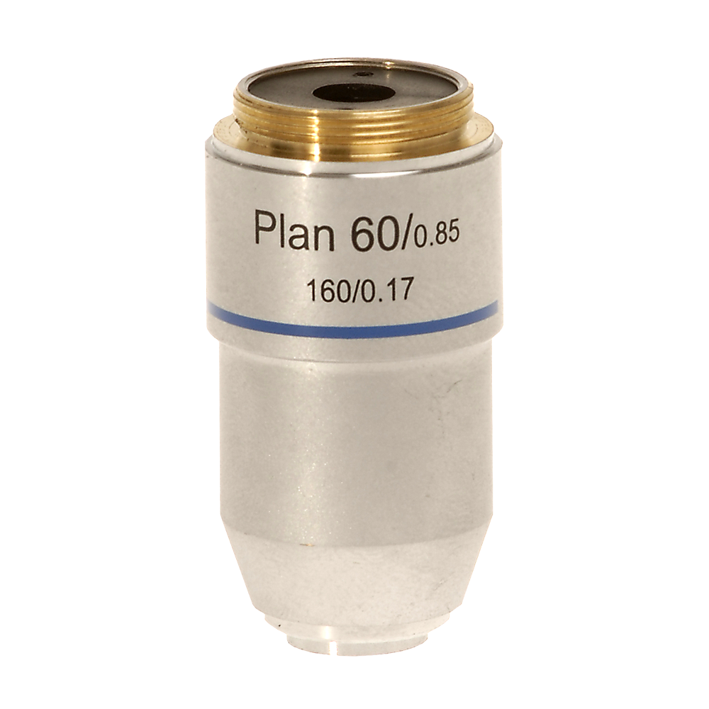 Omano Microscopes Plan Objective Lenses