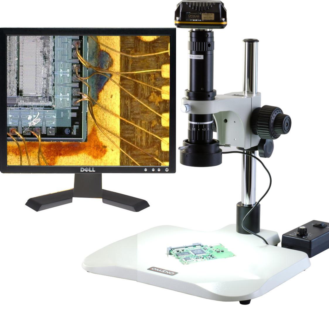 SK2-VIDZ-V3 6X-50X Zoom Video Inspection System (Default)