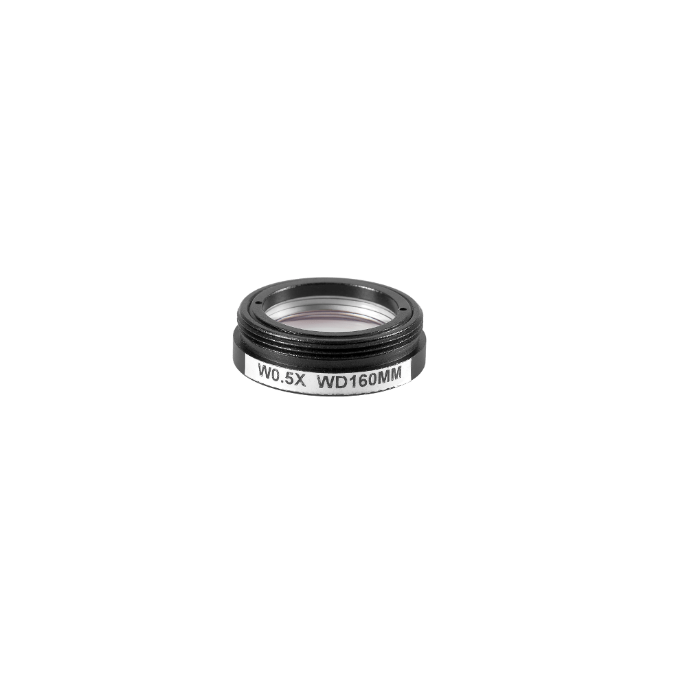 VIDZ 650 0.5x Barlow Lens