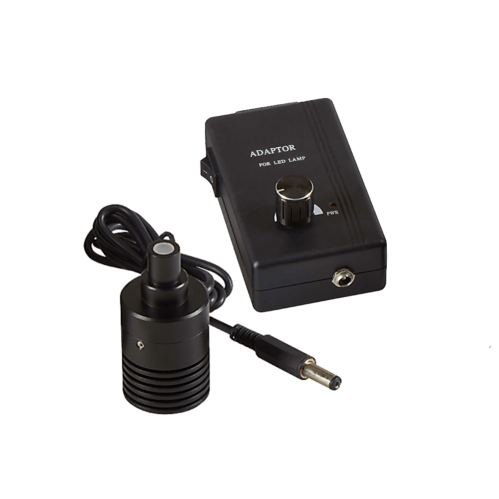 VIDZ 650 3W Coaxial LED Spotlight