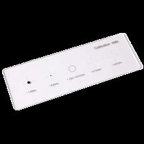 Optixcam Slide Micrometer, 5-Target
