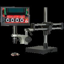 CX3-VIDZ-BOOM 6X-50X Video Inspection System