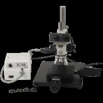 Meiji MC40/50 Measuring Microscope