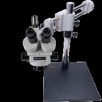 EMZ5-V6 7x-45x Boom Stereo Microscope