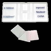 OMSK-HEMA Hemacytometer Slide Set