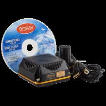 Optixcam SK2-3.1X Digital Microscope Camera